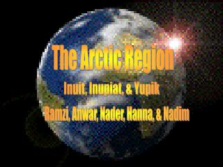 The Arctic Region