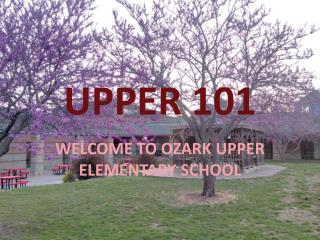 UPPER 101