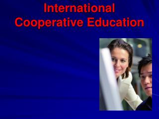 International  Cooperative Education