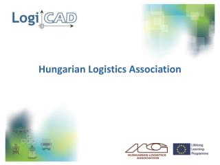 Hungarian Logistics Association