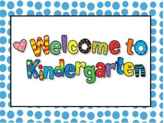 Kindergarten Team Mrs. Pam  Yarbrougn –  Classroom Teacher