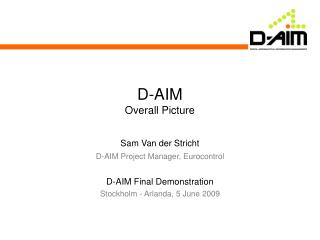 D-AIM Overall Picture