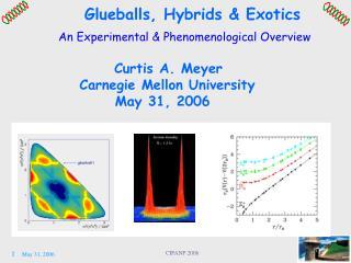 Glueballs, Hybrids & Exotics
