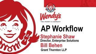 AP Workflow