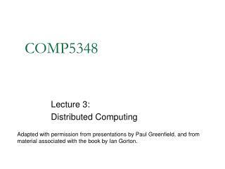 COMP5348