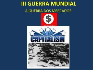 III GUERRA MUNDIAL