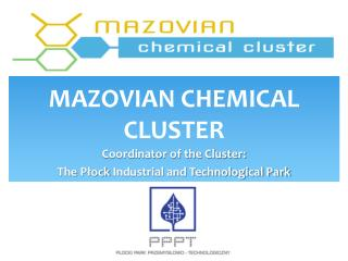 MAZOVIAN CHEMICAL CLUSTER
