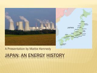 Japan: an energy history