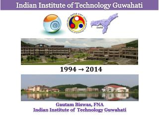 Indian Institute of Technology Guwahati