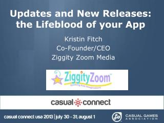 Updates and New Releases: the Lifeblood of your App