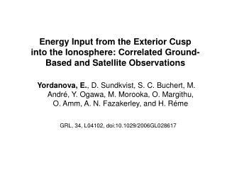 GRL, 34, L04102, doi:10.1029/2006GL028617