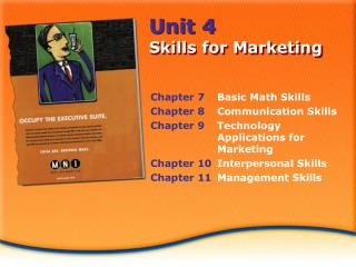 Unit 4 Skills for Marketing