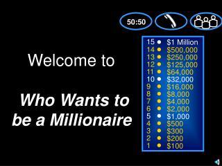 $1 Million