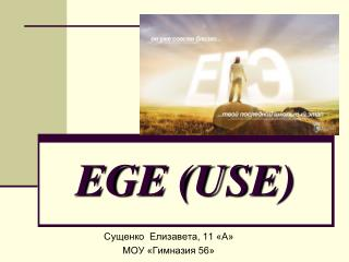 EGE  ( USE)