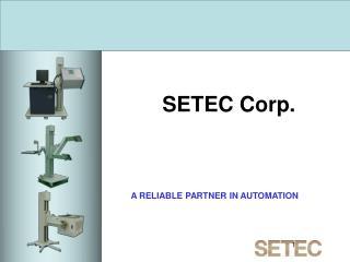 SETEC Corp.