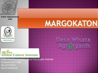 Margokaton