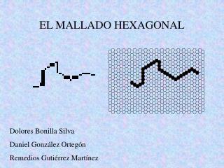 EL MALLADO HEXAGONAL