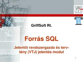 GriffSoft Rt.