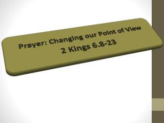 PRAYER MINISTRY TRAINING SEPTEMBER 21ST