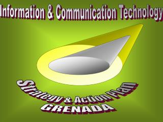 Strategy & Action Plan  GRENADA