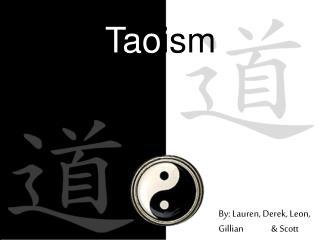 Tao ism