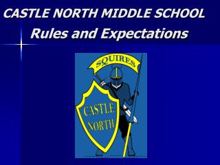 CASTLE NORTH MIDDLE SCHOOL