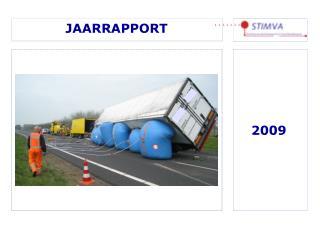 JAARRAPPORT