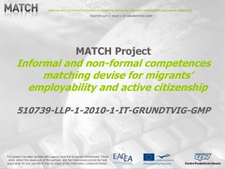 MATCH Project