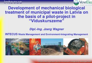 Table of contents Introduction MBT in Germany Conclusions for Latvia