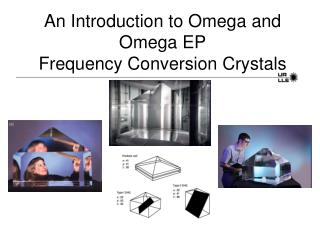 An Introduction to Omega and Omega EP Frequency Conversion Crystals