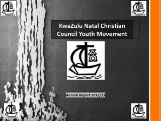 KwaZulu Natal Christian Council Youth Movement