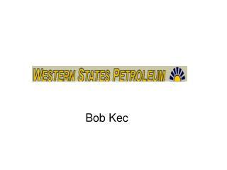 Bob Kec