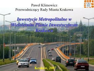 Kraków, 2007