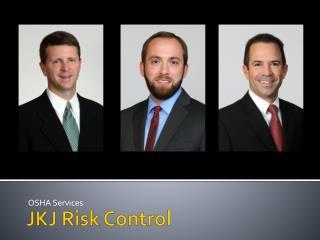 JKJ Risk Control