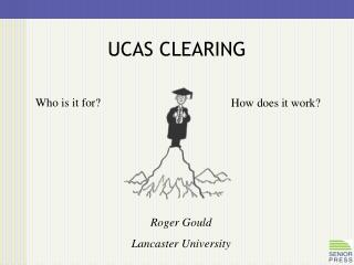 UCAS CLEARING
