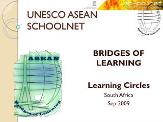 UNESCO ASEAN SCHOOLNET