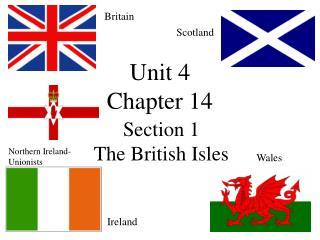 Unit 4 Chapter 14