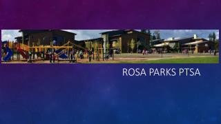 Rosa Parks PTSA