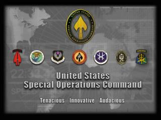 SOF  Lineage and History