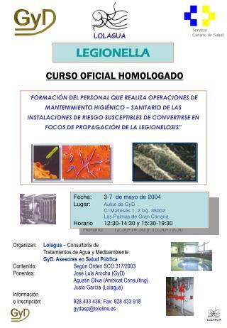 CURSO OFICIAL HOMOLOGADO
