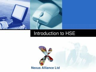Introduction to HSE