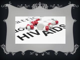 What  is  HIV ?