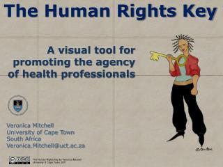 The Human Rights Key