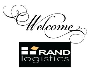 Presentation on RANDlogistics and its services