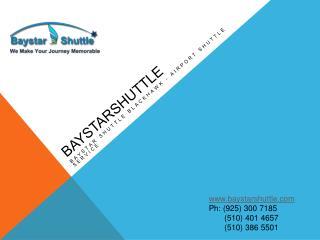 Blackhawk- Airport Shuttle Service