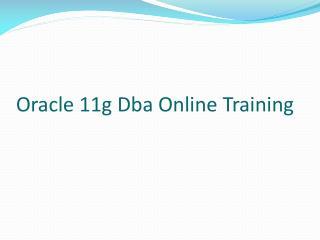 Oracleadf online training |  online oracleadf training in us