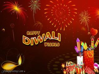 How to Celebrate Diwali !!