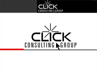 corporate presentation 2014 for Click Consulting Group