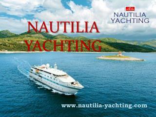 Halkidiki Rent Yacht