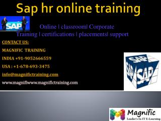 SAP,HR,ONLINE,TRAINING,CLASSES,COURSES,INDIA,USA,UK